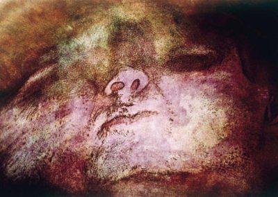 Autorretrato 20, 1982