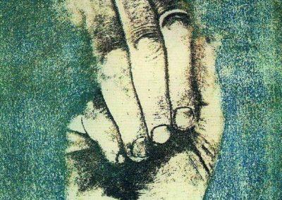 Mano 2, 1987