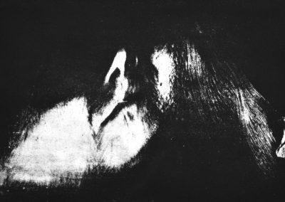 Autorretrato 6, 1987