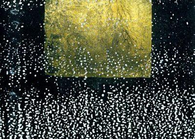 Serie, Inflexiones, reflexiones y disoluciones nº10, 1989-93