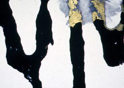 Serie, Inflexiones, reflexiones y disoluciones nº30, 1989-93