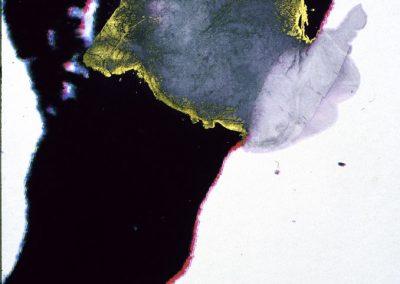Serie, Inflexiones, reflexiones y disoluciones nº32, 1989-93