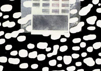 Serie, Inflexiones, reflexiones y disoluciones nº37, 1989-93
