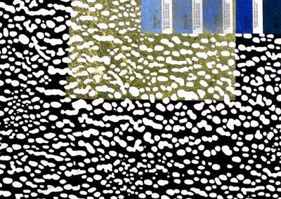 Serie, Inflexiones, reflexiones y disoluciones nº38, 1989-93