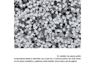Autorretrato 5. 3 notas a pie de página: Conversaciones, Reflejos, Libro de citas. Autor: Jesús Pastor (2007). Ediciones Universidad de Salamanca, Salamanca, ISBN: 978.84-7800.348-8. Imagen digital. 2016.