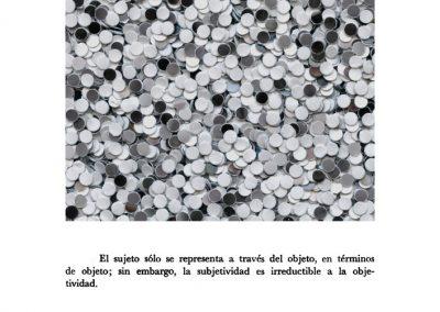 Autorretrato 7. La presencia y la ausencia: contribución a la teoría de las representaciones. Autor: Henri Lefebvre (1980). Fondo de Cultura Económica, México D.F., ISBN: 2-203-23172-6. Imagen digital. 2016.