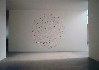 Exposición Arte en Pontevedra III, 2003.