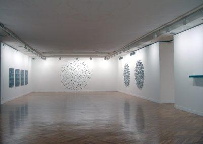 Exposición. Jesús Pastor, Latitudes, 2006. Círculo de Bellas, Artes Madrid